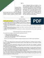 ICCP Code of Ethics
