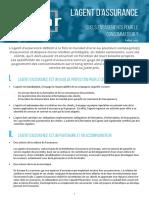 Charte des agents généraux du Bipar