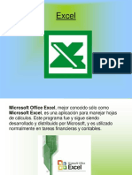 Excel Manual Basico