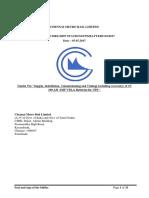 Battery Tender Document 100AH