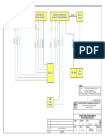 20 Control Cable Block Diagram