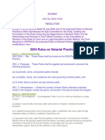 Rules on Notarial Practice of 2004.docx