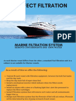 Perfect Filtration Marine