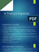 A França Imperial
