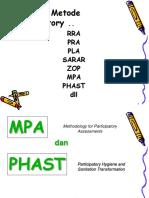 Penyuluhan Mpa-phast Ktp