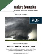 aprile-maggio-giugno 2009
