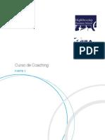 Curso de Coaching - Parte 1 - 2012 _portugues_revisado