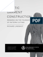 Kinetic Garment Construction Lindqvist Phd2015