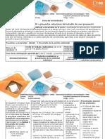 Guia de Actividades y Rubrica de Evaluacion Fase II-102021