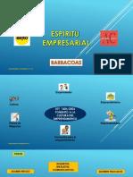 Espiritu Empresarial_lazaro Ardila