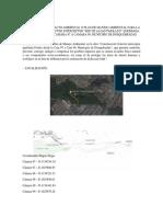 evaluacion  impacto ambiental fase 2 punto 3