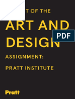 Pratt - The Art of the Assignment