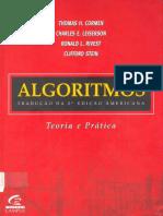 Algoritmos Teoria e Prática.pdf