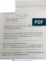AMII - Parcial Tomado El 28-6-16 - Tema 1 - Resuelto