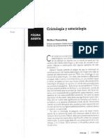 Cristología y Soteriología-W. Pannenberg