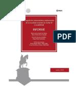 Informe Proyecto Carlos IV Junio 27