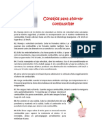 Consejos para ahorrar combustible.pdf
