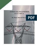Temas De Ingeniería Eléctrica - Dr. Juan Almirall Mesa.pdf