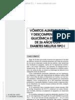 Gastroparesia diabe¦ütica severa