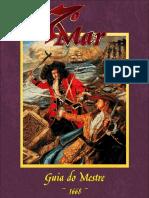 7º Mar RPG - Guia do Mestre - by Jogadores de Papel.pdf