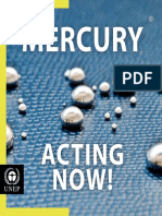 Mercury Acting Now