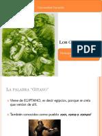 Los Gitanos Antropologia VeronicaRampola