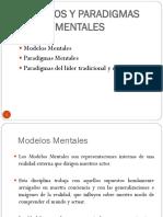 Modelos Mentales A