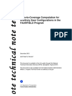 Faarfield p to c Method, Kawa