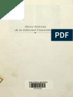 CASTRO-Breve Historia Editorial Universitaria