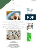 Abóbora Menina_ Pfeffernüsse ou biscoitos alemães de Natal!