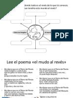 Clase Poema