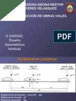 Cap II 7 Diseño Geom. 1 Vert..ppt