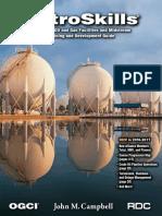 Petroskills Online Facilitiescatalog 2016-17