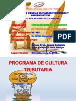 EL TRIBUTO Y SU CLASIFICACION exp.pptx