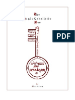 The Aqbl Key