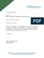 ADMN-05-032-17 Ensayos Resistencia a La Compresión de Cilindros - C&G