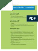 Steps - Oral Case Analysis.pdf