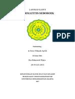 cover DERMATITIS SEBOROIK dias.doc