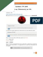 Write-Up - SecAdmin CTF 2016 Por Elix