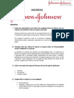 Caso Práctico Johnson & Johnson
