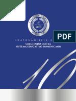 Sntesis 2012-2016 Inafocam (1)