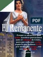 Coleccion de Profecias - El Remanente