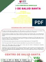 CENTRO DE SALUD SANTA.pptx