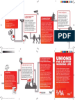 heart unions campaign 2017 8-page leaflet aw