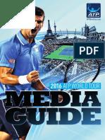 Atp2016 Media Guide