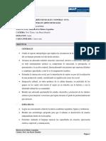 Mondolo - Programa y Bibliografia - Historia de La Musica Argentina