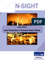 Thermal Power Plants Vol 8