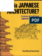 - What is Japanese Arch