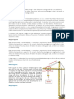 Structural systems transfer their loading through a series of elements to the ground.docx