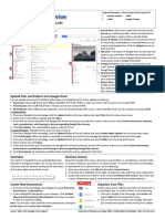 google drive quick reference guide